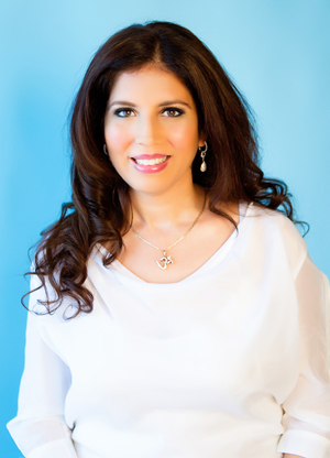 Angie Tourani