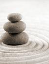 Peaceful Stones