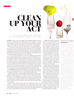 Urban Detox - Style Magazine