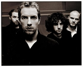 Coldplay 2