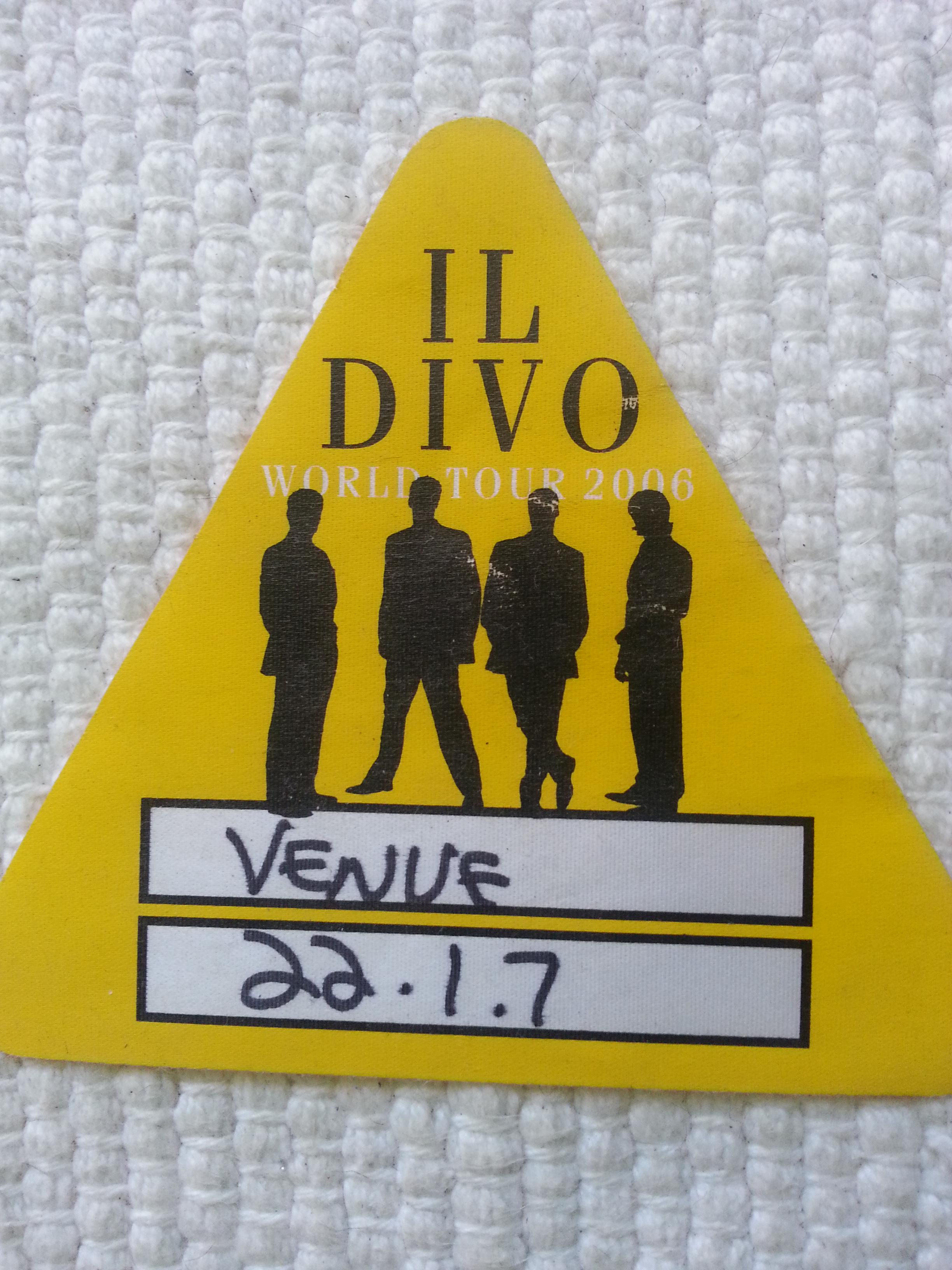 Il divo tour dates 28 images il divo to bring pasion - Il divo tour dates ...