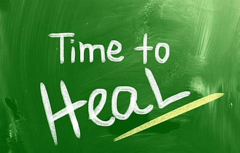 Heal with Innate Healing
