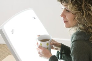 Light Therapy for Seasonal Affective Disorder