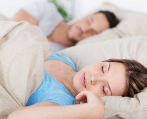 Reasons to get better sleep