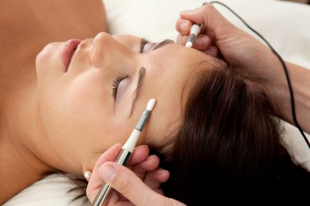 Electro Acupuncture Relieves Stress