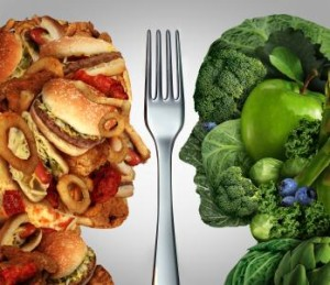 Diet and Mental Health Tips
