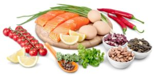 High Protein Foods For Weight Loss