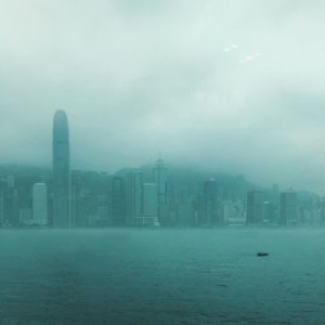 humidity in hong kong can promote mould