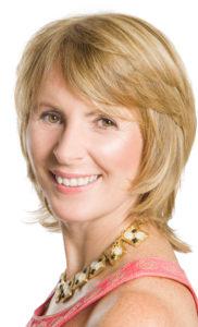 Dr Susan Jamieson
