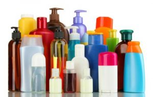 Environmental Irritants in Personal Care Products