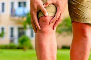 Laser acupuncture for arthritis pain