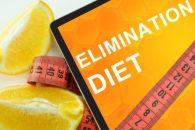 Low Fodmap diet is an elimination diet