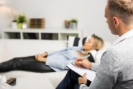Hypnotherapy uses hypnosis to address the root cause of issues