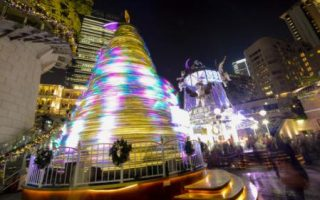 Control Holiday Weight Loss By Preplanning for Christmas and Winterfest