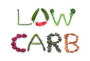 Low-carb diets help several major health issues