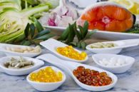Vitamin Supplements Can Be Part Of A Healthy Diet