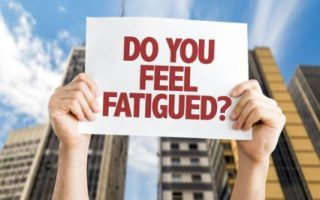 Chronic fatigue may be caused by mitochondrial disease or dysfunction