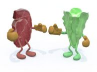 Pros and Cons of a Vegetarian Diet