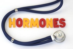 Hormonal imbalance can be diagnosed with a functiona medicine approach