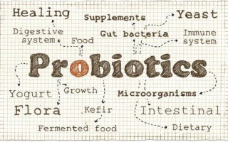 Things to consider when taking probiotic supplements