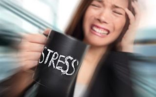 How to cope with Toxic Stress