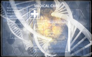 DNA Testing can give you insight into health issues