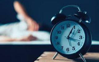 Hypnosis Can Aid Insomnia