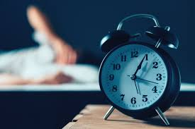 Insomnia can lead to other health issues