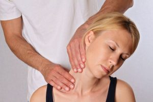 Osteopathic Manipulative Medicine Resolves Pain
