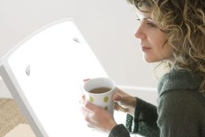 Treating Seasonal Affective Disorder With Light Therapy
