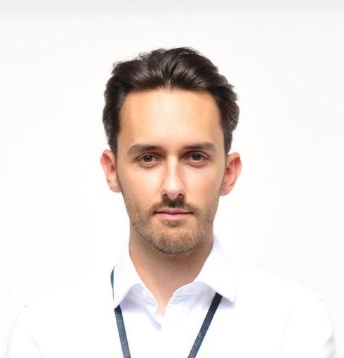 Osteopath Guglielmo Cenci (William)