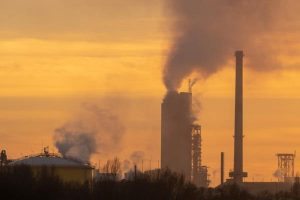 Heavy Metal Poisoning Treatment Can Remove Industrial Pollutants