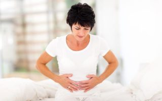 Stomach Pain Causes