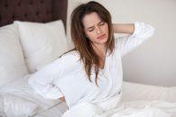 Fibromyalgia symptom triggers may include oxalates