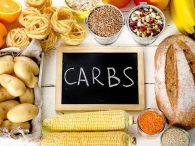 Metabolic Syndrome can be relieved with carb reducton