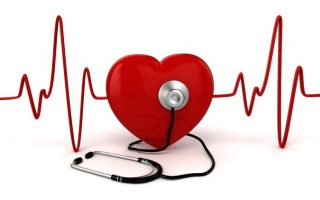 Heart disease and its prevention