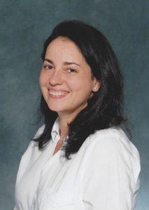 Catherine Van Den Broek Hermant, Kinesiologist