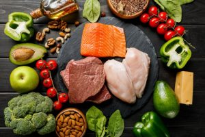 New guidelines for your best diet
