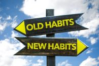 Choosing healthy habits