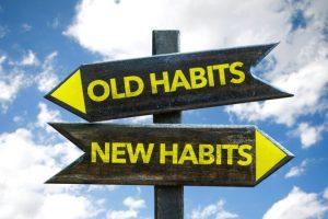Choosing healthy habits